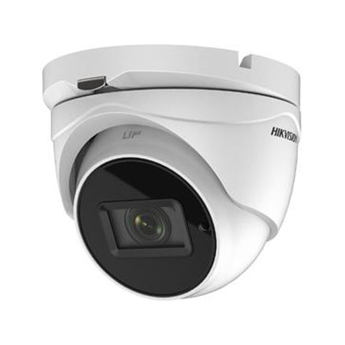 Câmera Hikvision DS-2CE56H1T-IT3Z, 5MP, Varifocal Motorizada 2.8~12mm  - Ziko Shop