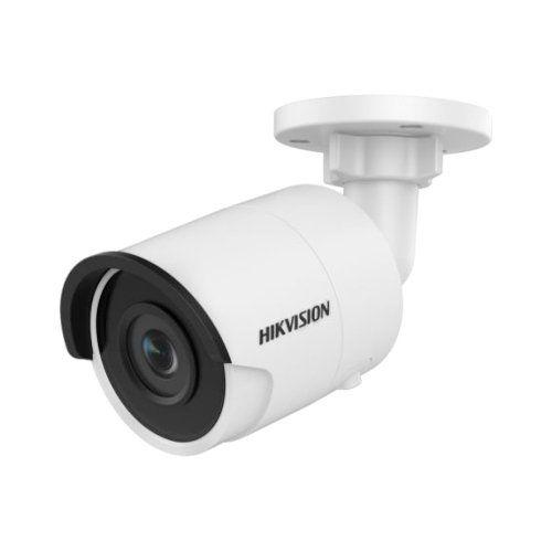 Câmera IP Hikvision Full HD DS-2CD2023G0-I IP67 1080p  - Ziko Shop