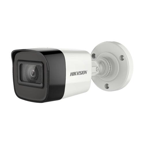 Câmera Hikvision Full HD DS-2CE16D0T-ITPF 4em1 IR 20m 1080p  - Ziko Shop