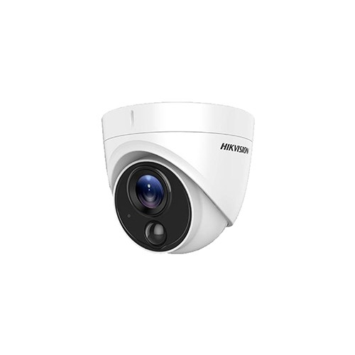 Câmera Hikvision Full HD DS-2CE71D0T-PIRL IR 20m 1080p  - Ziko Shop