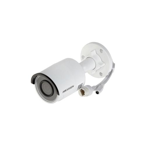Câmera Hikvision IP Full HD DS-2CD2043G0-I IR 30m PoE IP67 2.8mm  - Ziko Shop