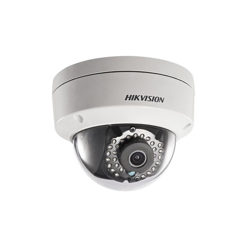 Câmera Hikvision IP Full HD DS-2CD2121G0-IS IR 30m PoE IP67  - Ziko Shop