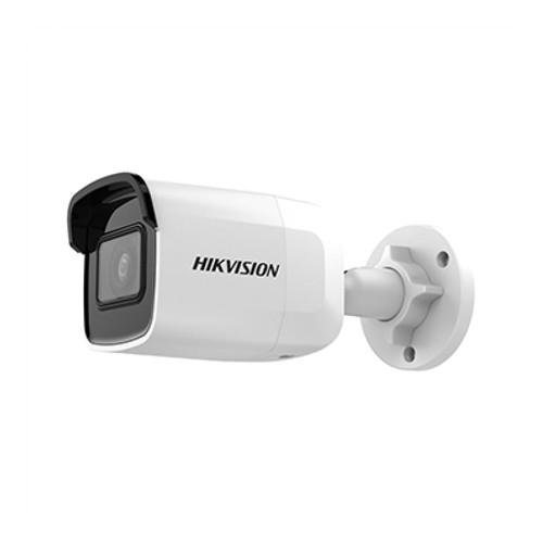 Câmera Hikvision IP HD DS-2CD2021G1-I IR 30m PoE IP67  - Ziko Shop