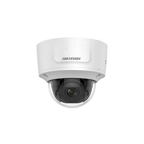Câmera Hikvision IP Varifocal Full HD DS-2CD2743G0-IZS 4MP IR 30m PoE IP67  - Ziko Shop
