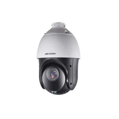 Câmera Hikvision Speed Dome IP Full HD DS-2DE4225IW-DE IR 100m PTZ 360º DarkFighter 1080p  - Ziko Shop