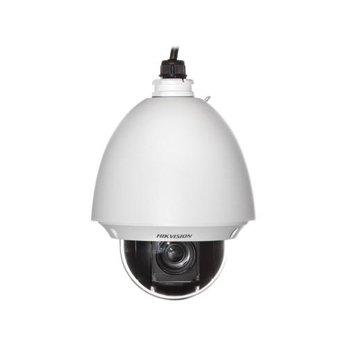 Câmera Hikvision Speed Dome IP Full HD DS-2DE4225W-DE PTZ 360º Darkfighter 1080p  - Ziko Shop