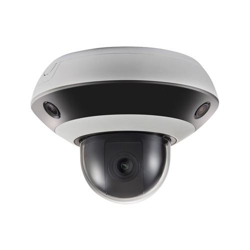 Câmera Hikvision Speed Dome IP Full HD DS-2PT3122IZ-DE3 PTZ 360º IR 10m DarkFighter 1080p  - Ziko Shop