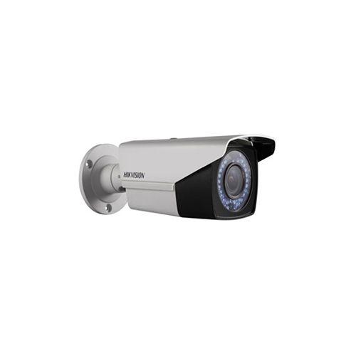 Câmera Hikvision Varifocal HD DS-2CE16C0T-VFIR3F 720p IR 40m Multi HD  - Ziko Shop