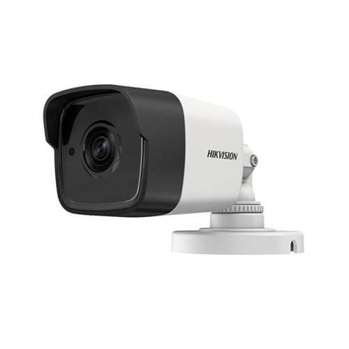 Câmera Hikvision Bullet 5 Megapixels 20 Metros DS-2CE16H1T-IT  - Ziko Shop