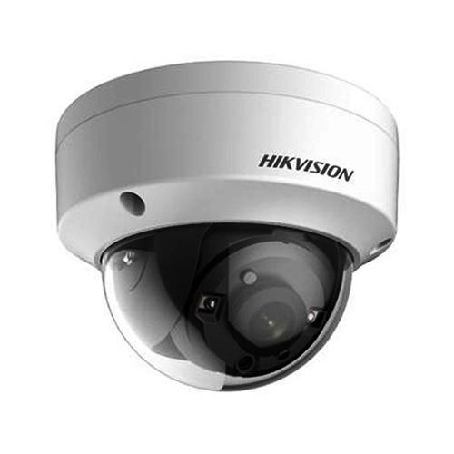 Câmera Hikvision Dome 3 Megapixel 20 Metros DS-2CE56F7T-VPIT  - Ziko Shop