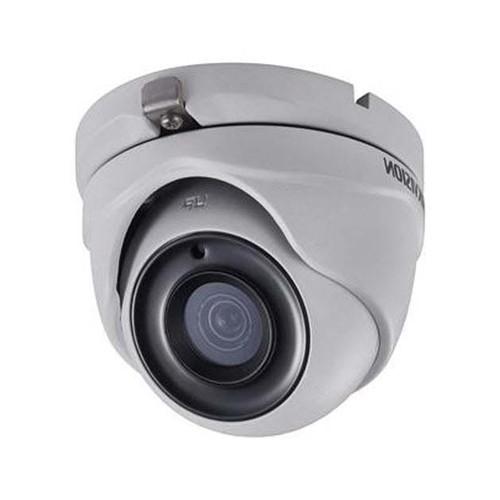 Câmera Hikvision Dome 3MP 20 Metros DS-2CE56F1T-ITM 1536p  - Ziko Shop