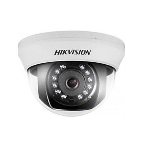 Câmera Hikvision Dome Full HD 1080P 20 Metros 4em1 DS-2CE56D0T-IRMMF  - Ziko Shop