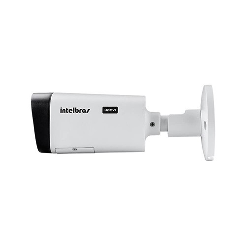 Câmera Intelbras Full HD 1080p Varifocal VHD 5250 Z Lente 2.7 a 12mm Infra 50 Metros   - Ziko Shop