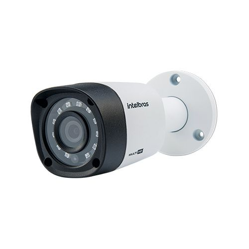 Câmera Intelbras Full HD VHD 1220 B G4 Multi HD 20m 1080p  - Ziko Shop