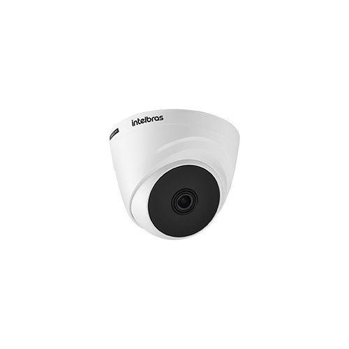 Câmera Intelbras Full HD VHD 1420 D HDCVI 4MP IR 20m  - Ziko Shop