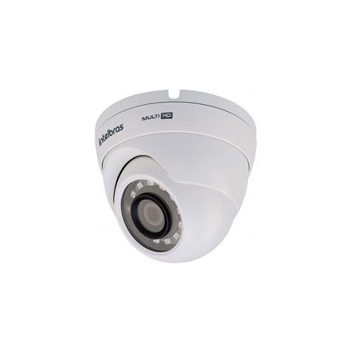 Câmera Intelbras Full HD VHD 3220 D A G4 Multi HD IR 20m 1080p  - Ziko Shop