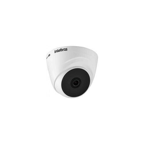 Câmera Intelbras HD VHD 1010 D G5 Multi HD IR 10m 720p  - Ziko Shop