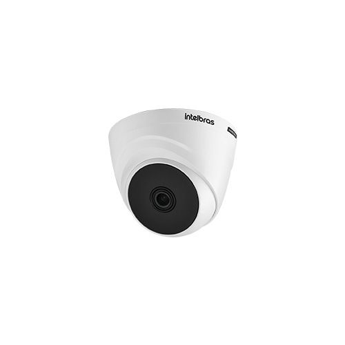 Câmera Intelbras HD VHL 1120 D HDCVI Lite 720p  - Ziko Shop