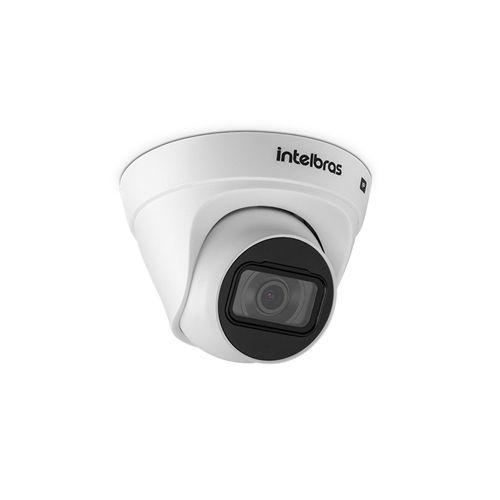 Câmera Intelbras IP Full HD VIP 1230 D 1080p IR 30m  - Ziko Shop