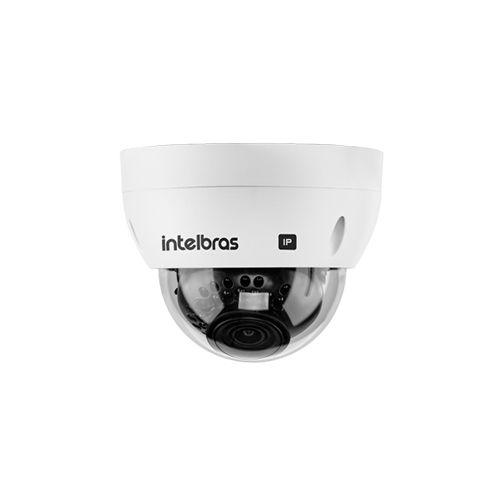Câmera Intelbras IP Full HD VIP 3230 IK 1080p IR 30m  - Ziko Shop