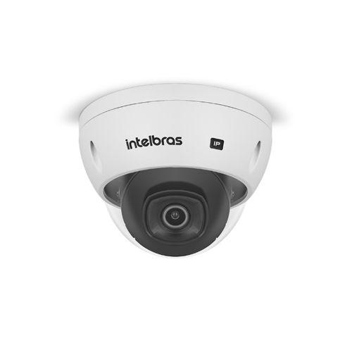 Câmera Intelbras IP Full HD VIP 3240 D IA Inteligência Artificial IR 40m 1080p  - Ziko Shop