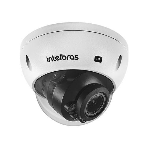 Câmera Intelbras IP Full HD VIP 3240 D Z 1080p IR 40m  - Ziko Shop