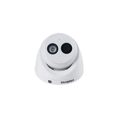 Câmera Intelbras IP Full HD VIP 3250 MIC com Microfone PoE+ 1080p  - Ziko Shop