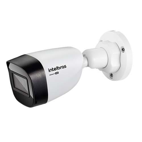 Câmera Intelbras Multi HD 720p - VHD 1120 B G6  - Ziko Shop