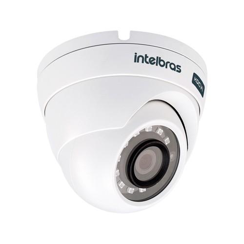 Câmera Intelbras HD VHD 3120 D G4 Multi HD 20m 720p  - Ziko Shop