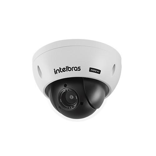 Câmera Intelbras Speed Dome Full HD VHD 5205 SD 5x 1080p  - Ziko Shop