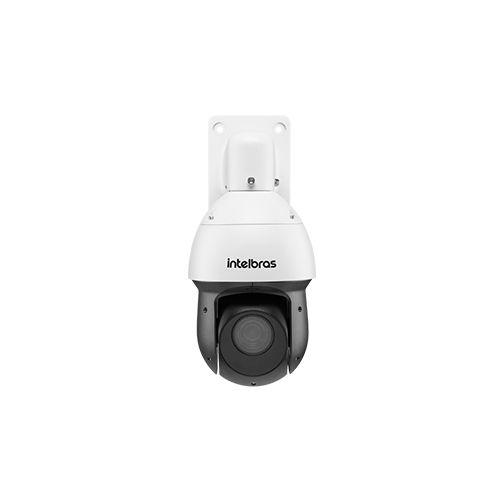 Câmera Intelbras Speed Dome Starlight Full HD VHD 5225 SD IR 1080p HDCVI Zoom 25x  - Ziko Shop
