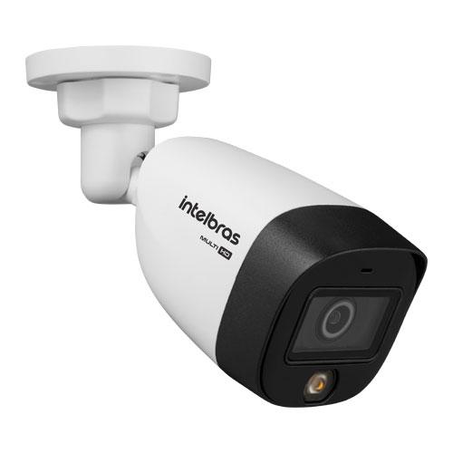 Câmera Intelbras VHD 1220 B Full Color Full HD 1080p  - Ziko Shop