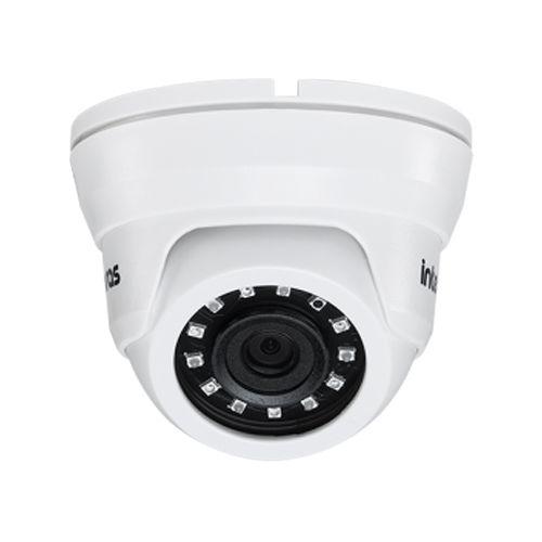 Câmera Intelbras VMD 1120 G4 AHD 720p IR 20m  - Ziko Shop