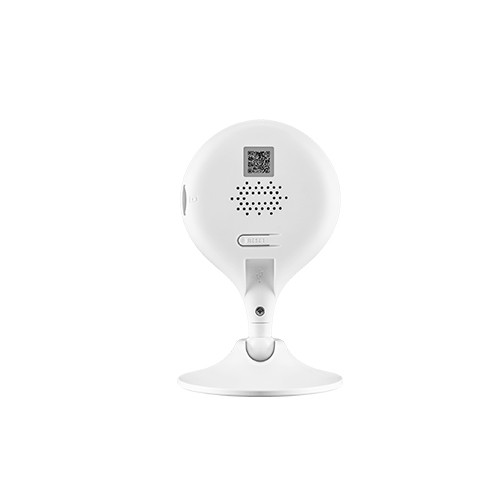 Câmera Intelbras WiFi Full HD iM3 1080P, IR 10m, 2.8mm - Branco  - Ziko Shop
