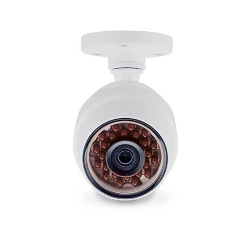 Câmera Intelbras WiFi HD iC5 HD 720P, IR 30m, 2.8mm  - Ziko Shop