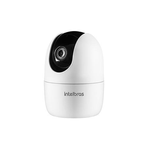 Câmera Inteligente Intelbras WiFi Full HD iM4 1080p 360º IR 10m  - Ziko Shop
