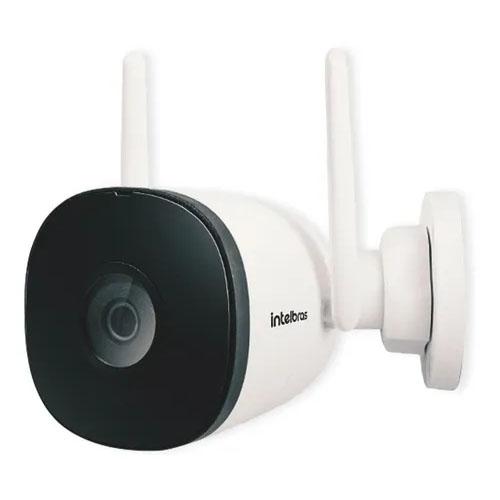 Câmera Intelbras WiFi Full HD 1080p iM5 S IR 30m 2.8mm  - Ziko Shop