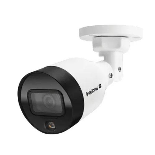 Câmera Intelbras Full HD VIP 1220 B Full Color  IP67 20m 1080p 2.8 mm  - Ziko Shop