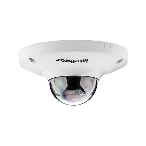 Câmera IP Fisheye Intelbras VIP E6400 G2 4MP, 1.18mm, Microfone, Onvif  - Ziko Shop