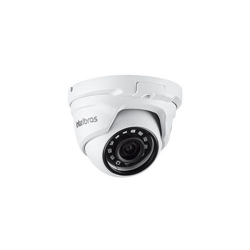 Câmera IP Intelbras Full HD VIP 1220 D G3 1080p  - Ziko Shop