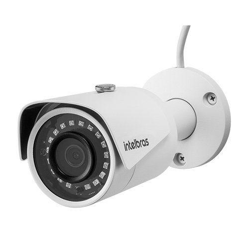 Câmera IP Intelbras Full HD VIP 3230 B 1080p 30m  - Ziko Shop