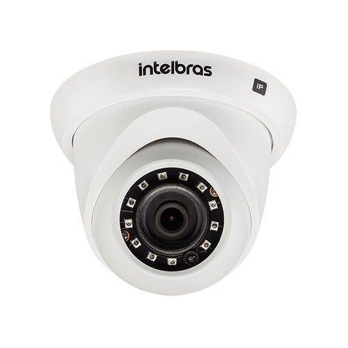 Câmera IP Intelbras Full HD VIP 3230 D 1080p 30m  - Ziko Shop
