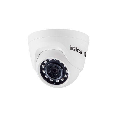 Câmera IP Intelbras HD VIP 1020 D 720p 20m  - Ziko Shop