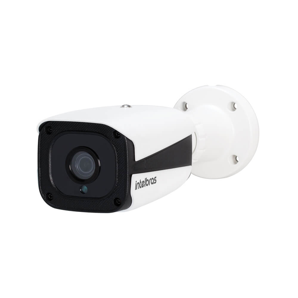 Câmera IP Intelbras VIP 1120 B, 1 MP, 20m, 3.6mm, Onvif  - Ziko Shop