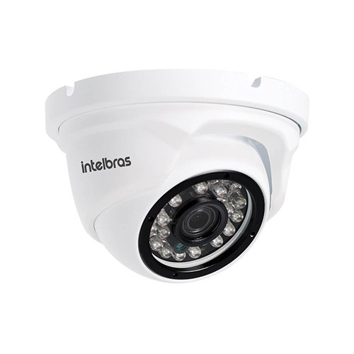 Câmera IP Intelbras HD VIP 1120 D G2 720p 20m - Ziko Shop