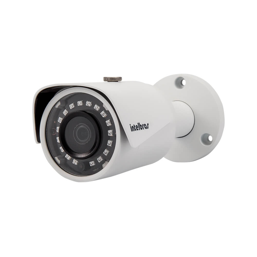 Câmera IP Intelbras VIP S3020 G2, 1 MP, 20m, 3.6mm, Onvif  - Ziko Shop