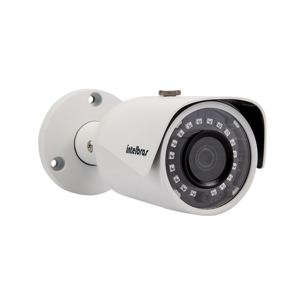 Câmera IP Intelbras VIP S3330 G2 Full HD 3MP, 30m, 3.6mm, Onvif  - Ziko Shop