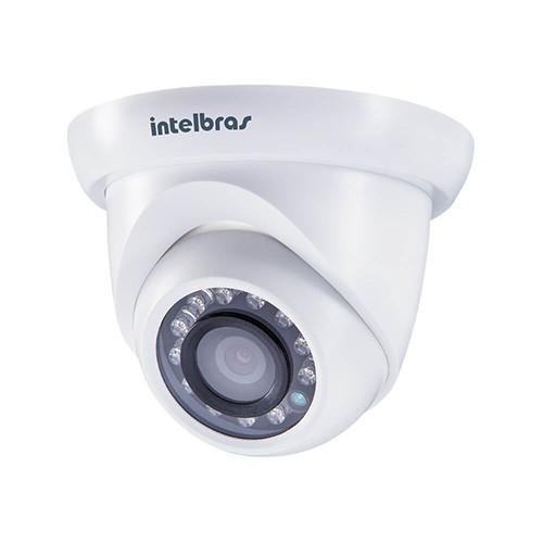 Câmera IP Intelbras VIP S4320 G2 Dome Full HD 3MP, 2.8mm, Onvif  - Ziko Shop