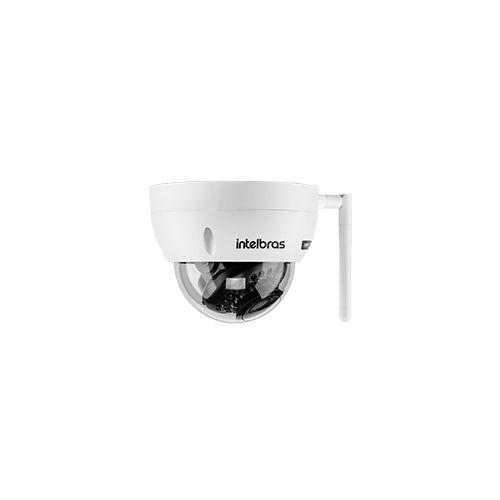 Câmera IP Intelbras WiFi Full HD VIP 3430 D W 4MP  - Ziko Shop