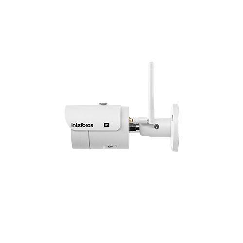 Câmera IP Intelbras WiFi Full HD VIP 3430 W 4MP  - Ziko Shop